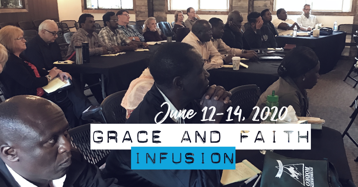20/20 Grace and Faith Infusion